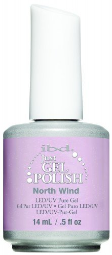 ibd Just Gel Polish North Wind (14ml)