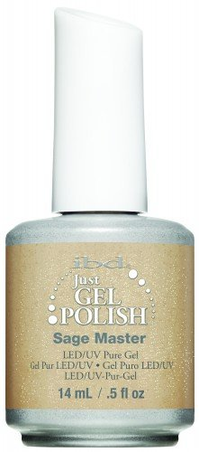 ibd Just Gel Polish Sage Master (14ml)