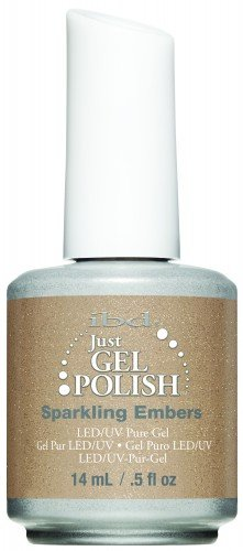 ibd Just Gel Polish Sparkling Embers (14ml)