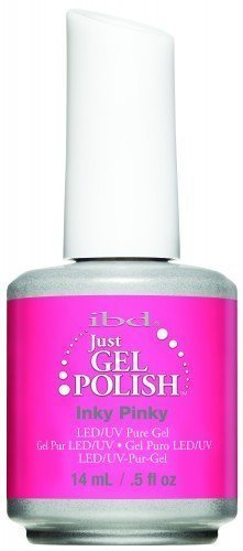 ibd Just Gel Polish Inky Pinky (14ml)
