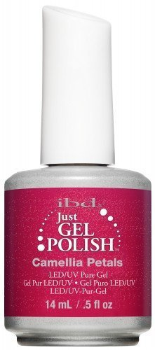ibd Just Gel Polish Camellia (14ml)