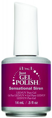 ibd Just Gel Polish Sensational Siren (14ml)