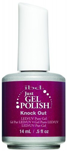ibd Just Gel Polish Knock Out (14ml)