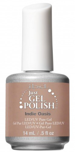 ibd Just Gel Polish Indie Oasis (14ml)