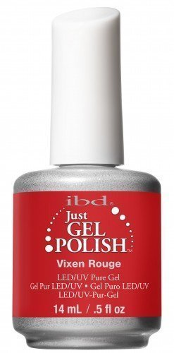 ibd Just Gel Polish Vixen Rouge (14ml)