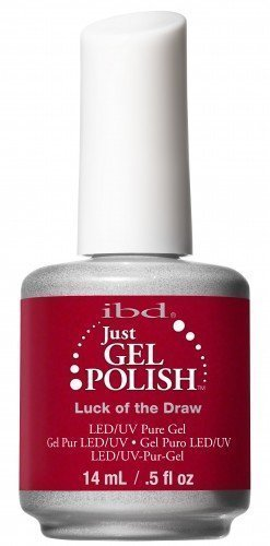 ibd Just Gel Polish Luck of the Draw (14ml)