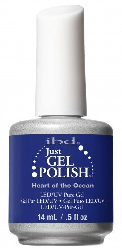 ibd Just Gel Polish Heart of the Ocean (14ml)