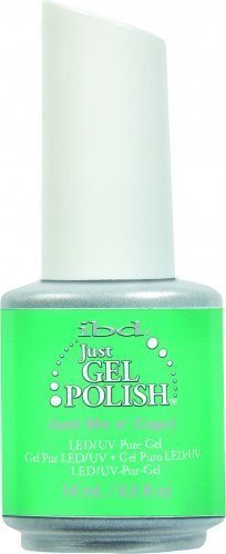 ibd Just Gel Polish - special £  Just Me n' Capri (14ml)