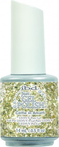 ibd Just Gel Polish - special £ Celfie in Amalfi (14ml)