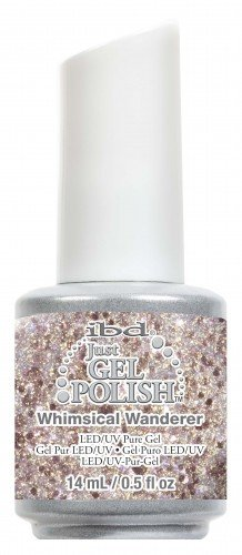 ibd Just Gel Polish Whimsical Wanderer (14ml)