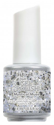 ibd Just Gel Polish - special £ Mystical Rendevous (14ml)