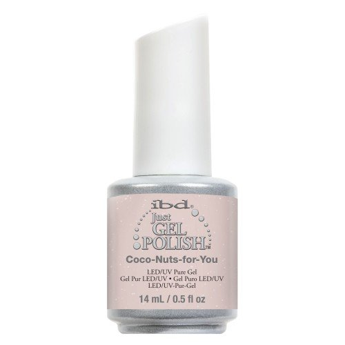 ibd Just Gel Polish  Coco Nuts for You (14ml)