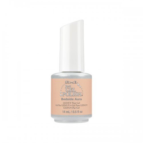 IBD Just Gel Polish JGP BEDSIDE AURA 14ML