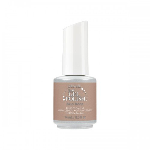 IBD JUST GEL POLISH JGP SKIN DEEP 14ML