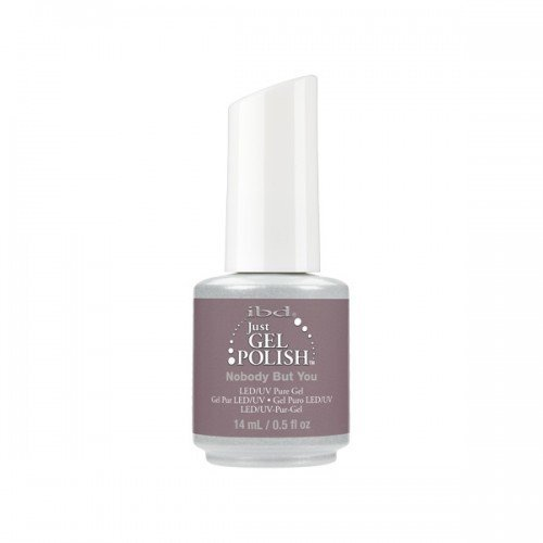 IBD JUST GEL POLISH JGP NOBODY BUT YOU 14ML