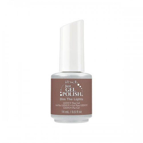 IBD JUST GEL POLISH JGP DIM THE LIGHTS 14ML