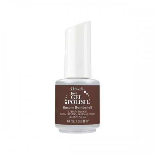 IBD JUST GEL POLISH JGP BUXOM BOMBSHELL 14ML