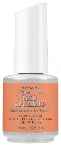IBD JUST GEL POLISH JGP MELBOURNE 14ML