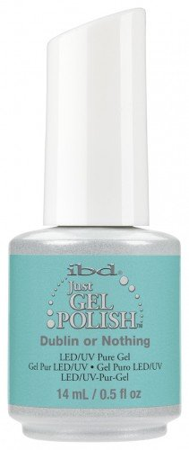 IBD Just Gel Polish JGP DUBLIN 14ML