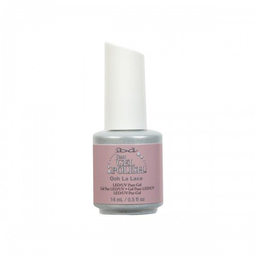 ibd Just Gel Polish Ooh La Lace (14ml)