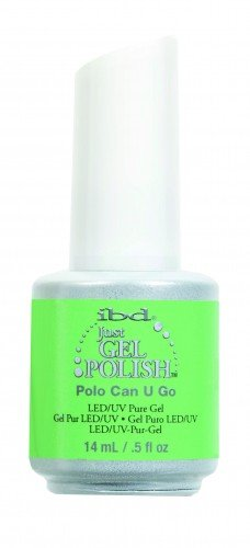 ibd Just Gel Polish Polo Can U Go (14ml)