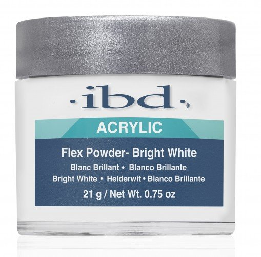 ibd Flex Powder White (0.75oz)