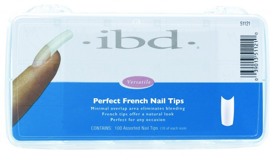 ibd Tips French 100 Pc