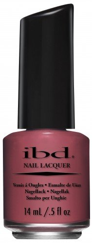 ibd Nail Lacquer - Special £ Mocha Pink (14ml)