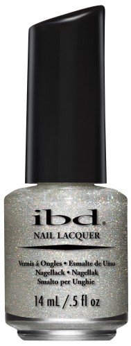 ibd Nail Lacquer - Special £ Fireworks (14ml)