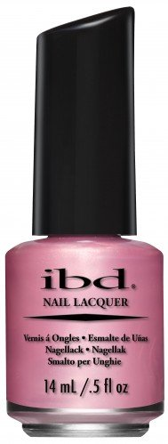 ibd Nail Lacquer - Special £ So In Love (14ml)