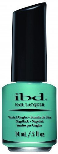 ibd Nail Lacquer - Special £ Jupiter Blue (14ml)