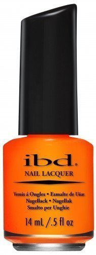 ibd Nail Lacquer - Special £ Infinitely Curious (14ml)