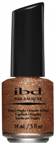 ibd Nail Lacquer - Special £ Moroccan Spice (14ml)