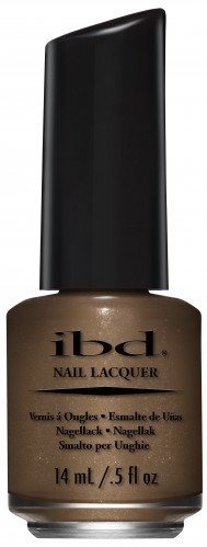 ibd Nail Lacquer - Special £ Jungle Fever (14ml)