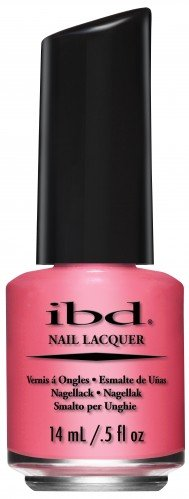 ibd Nail Lacquer - Special £ She's Blushing (14ml)