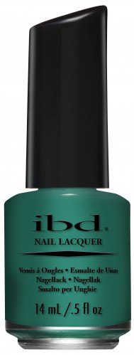 ibd Nail Lacquer - Special £ Green Monster (14ml)