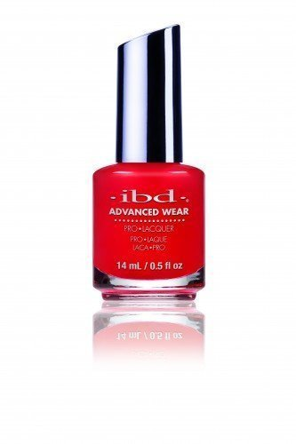 ibd Advanced Wear  Lucky Red (14ml)