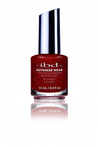 ibd Advanced Wear  Cosmic Red (14ml)