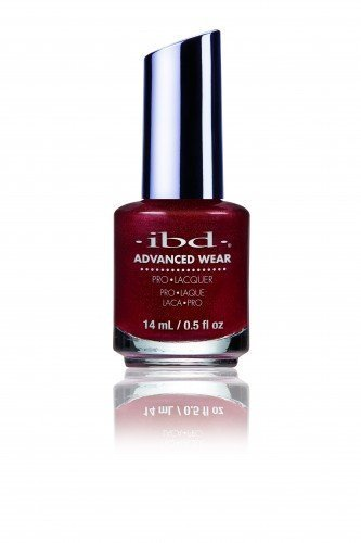 ibd Advanced Wear  Brandy Wine (14ml)