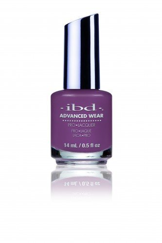 ibd Advanced Wear  Smokey Plum (14ml)