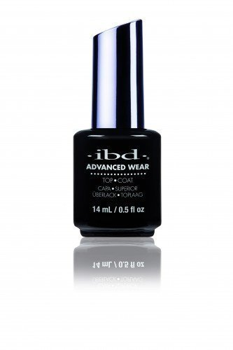 ibd Advanced Wear  Top Coat (14ml)