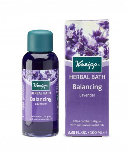 Kneipp Herbal Bath Balancing Lavender (100ml)
