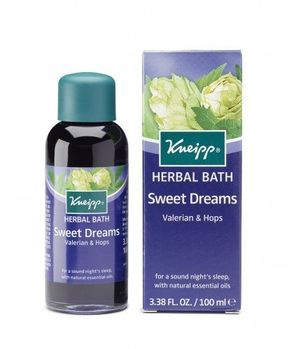 Kneipp Herbal Bath Sweet Dreams Valerian  Hops (100ml)