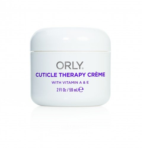 ORLY Cuticle Care   Cuticle Therapy Crème (59ml)