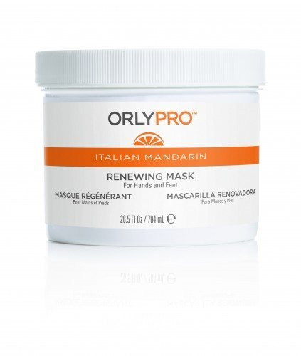 ORLY Manicure and Pedicure Renewing Mask Pro (935g)