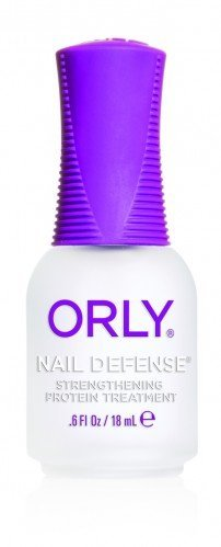 ORLY Treatments Nail Defense (18ml)