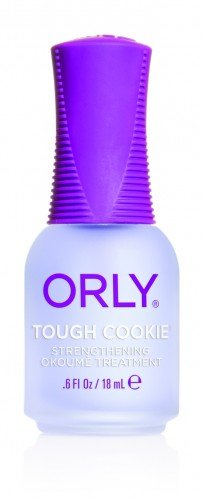 ORLY Treatments Tough Cookie (18ml)