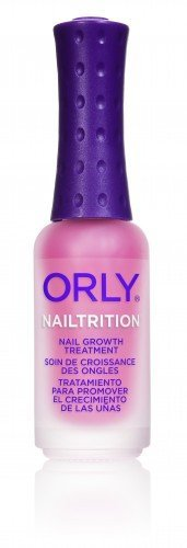 ORLY Treatments Nailtrition  (9ml)