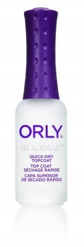 ORLY In A Snap (9ml)