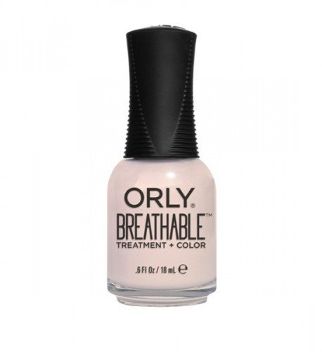 ORLY Breathable colour Barely there 18ml